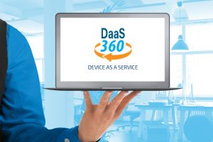 Daas Device as Service Daas360